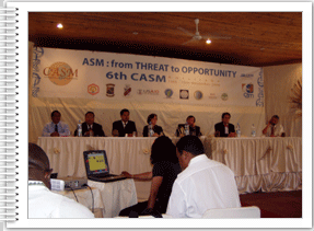casm conference
