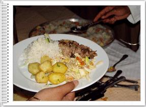 CASM dinner