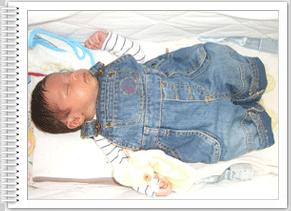 Louis naissance